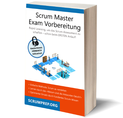 scrum buch cover