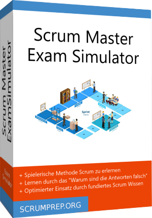 scrum master exam simulator